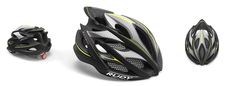 WINDMAX Black Yellow Fluo