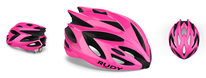 RUSH Pink Fluo