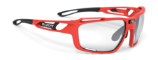 SINTRYX Fire Red/2Black