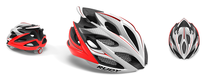 WINDMAX White Red Fluo